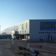 Filiale Möbelix Service Center Feldkirchen Nur Lager