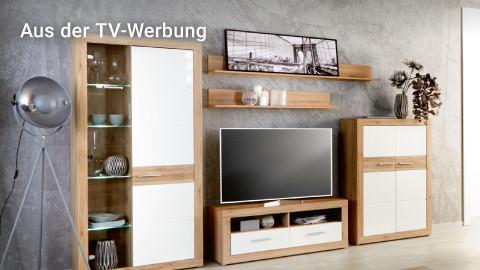 Wohnwand Ikea Billy in 8020 Graz für € 199,00 zum Verkauf