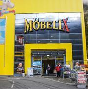 Filiale Möbelix Zams
