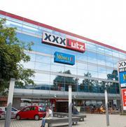 Filiale Möbelix Wien 15