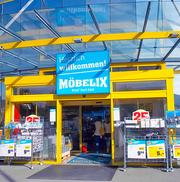 Filiale Möbelix Eisenstadt