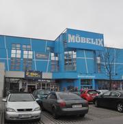 Filiale Möbelix Wien 22 Stadlau