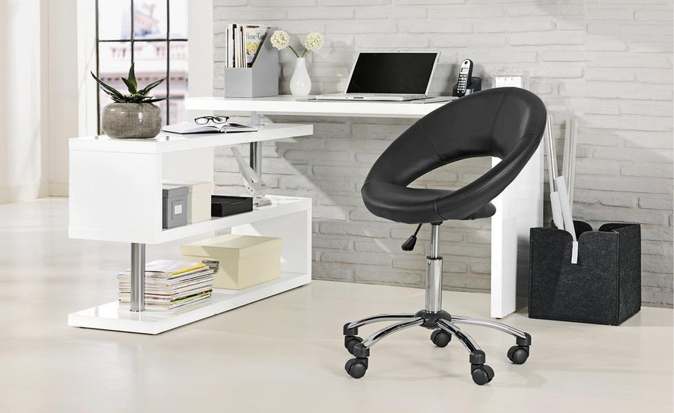Jaký je vhodný psací stůl pro home office?
