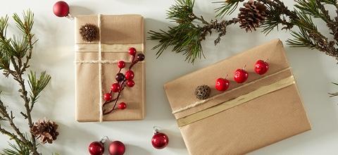 tipytriky_tvorive balenie vianocnych darcekov DIY_img_SK