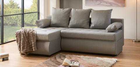 Polstermöbel mit Schlaffunktion online kaufen | Möbelix