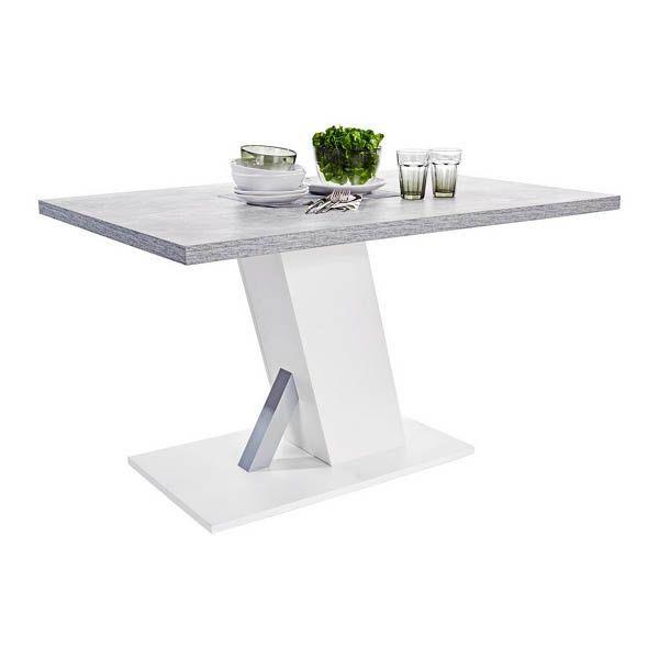 Klasické jedálenské stoly
