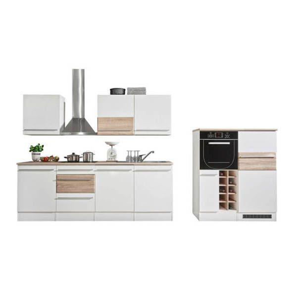Kuchyňské bloky