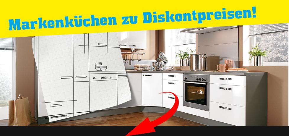 3D Küchenplaner für Ihre Traumküche möbelix