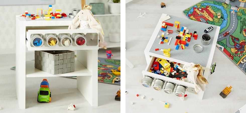 Dětský stolek na hraní