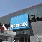 Filiale Möbelix Wien 3