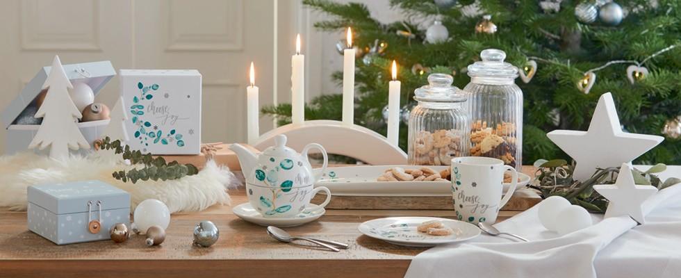 Vianočný trend Joyful Christmas