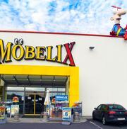 Filiale Möbelix Horn