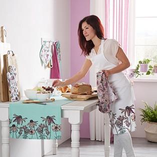 Kuchynské doplnky Violet Dreams - Möbelix