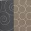 Renforcé-bettwäsche Nele In Naturtönen - Taupe/Beige, ROMANTIK / LANDHAUS, Textil - James Wood