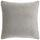 Dekoračný Vankúš Susan -ext- - sivá, textil (60/60cm) - Mömax modern living