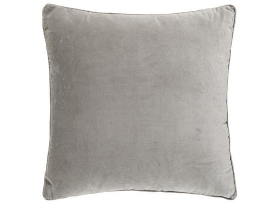 Dekoračný Vankúš Susan -ext- -top- - sivá, textil (60/60cm) - Mömax modern living