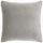 Polštář Ozdobný Susan -ext- -top- - šedá, textil (60/60cm) - Mömax modern living