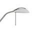 Stojací Lampa Lupo V: 180cm, 33 Watt - bílá, Konvenční, kov/sklo (30/180cm) - Mömax modern living