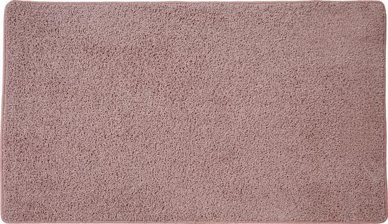 Shaggy Szőnyeg Sphinx Rosa - Rózsaszín, konvencionális, Textil (100/150cm) - Luca Bessoni