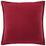 Dekoračný Vankúš Solid One -ext- - červená, textil (45/45cm)