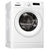 Whirlpool Waschmaschine Fwf81483we Eu - Weiß, KONVENTIONELL, Kunststoff (59,5/84,5/63cm) - Whirlpool