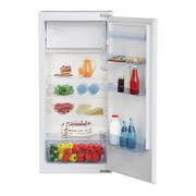 Kühlschrank Bssa 200m2s - Weiß, Metall (54/121,5/54,5cm)