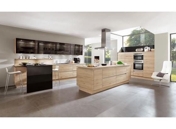 Kuchyně Na Míru Rom - Moderní, kompozitní dřevo