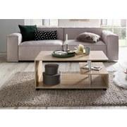Couchtisch L: ca. 105 cm Sonoma Eiche - Sonoma Eiche, MODERN, Holzwerkstoff/Kunststoff (105/60/48,5cm) - MID.YOU