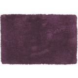 Hochflorteppich Dodo - Lila, KONVENTIONELL, Textil (60/90cm) - LUCA BESSONI