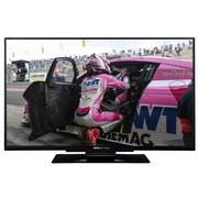 43 Zoll Fernseher Led 43.74 Fts Fhd Smart TV - Schwarz, MODERN, Metall (97,5/61,5/22cm) - Silva Schneider