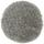 Koberec S Vysokým Vlasem Lambada 1 - barvy stříbra (67cm) - Based