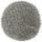 Koberec S Vysokým Vlasom Lambada 1 - strieborná (67cm) - Based