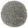 Koberec S Vysokým Vlasom Lambada 1 - strieborná, textil (67cm) - Based