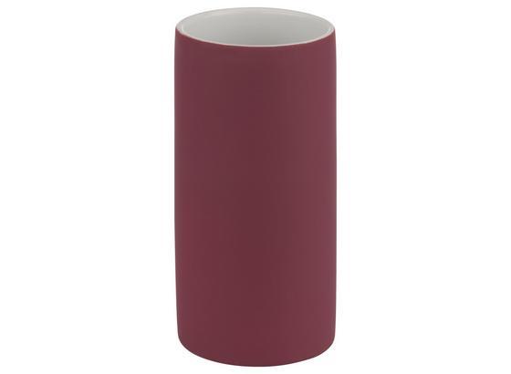Pohár Carina - baklažánová, keramika (6,5/12cm) - Mömax modern living