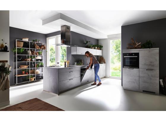 48836afa43ff Vestavná Kuchyně Santiago Koupit online ➤ Möbelix