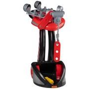 Kinderwerkzeugset 19-teilig - Gelb/Rot, MODERN, Kunststoff (23/23/53cm)