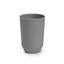 Kelímek Lilo - šedá, Moderní, umělá hmota (7,32/11,43cm) - Mömax modern living