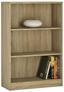 Regal 4-You YUR02 - Sonoma Eiche, MODERN, Holz (74/111,5/35,2cm)