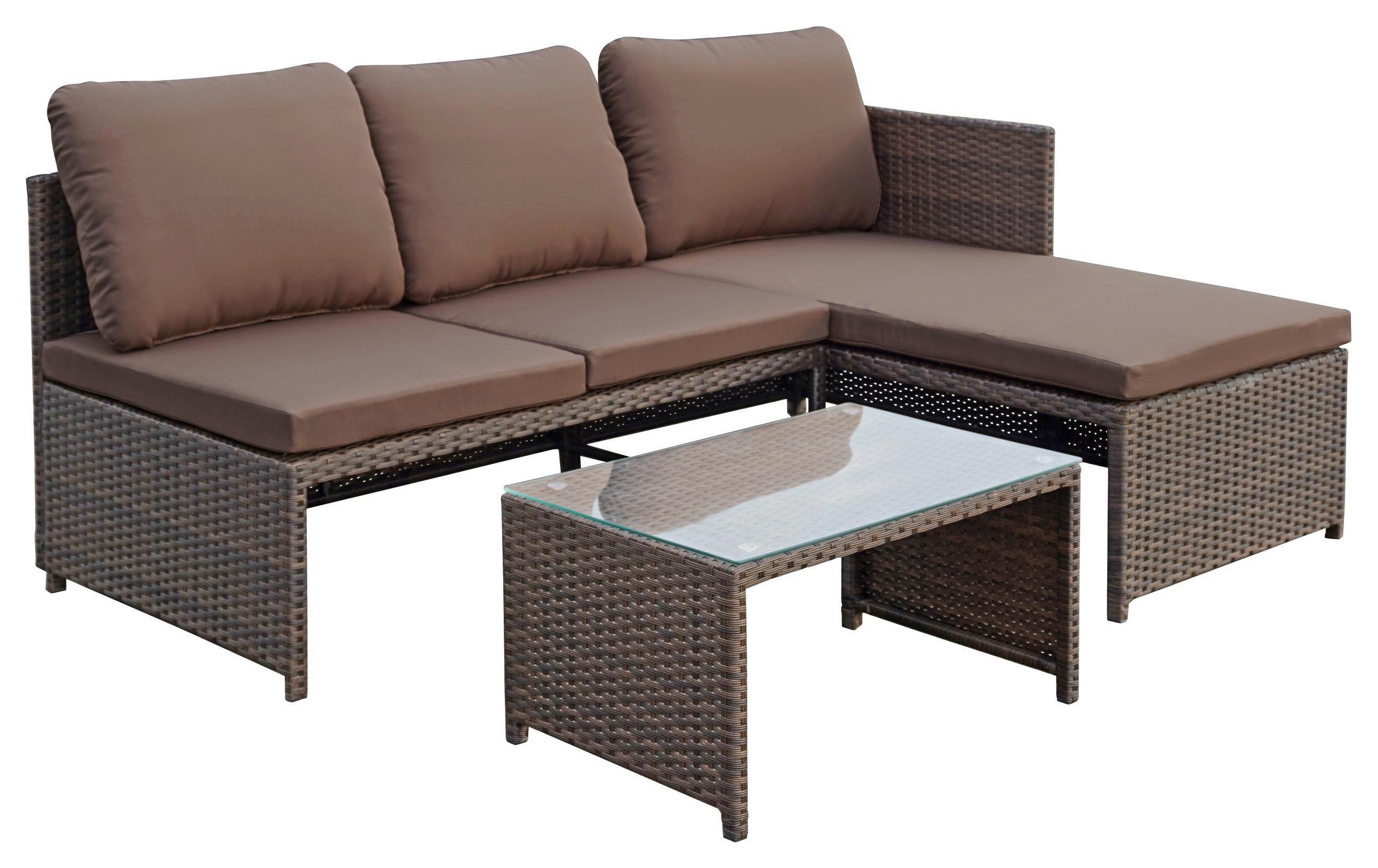 Outdoor Küche Möbelix : Loungegarnitur ida online kaufen ➤ möbelix