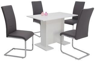 Tischgruppe INES