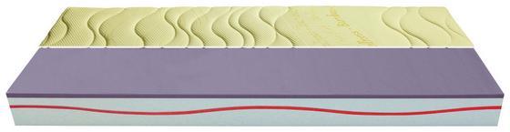 Matrace Gelpur - Konvenční, textil (90/18/200cm) - Primatex
