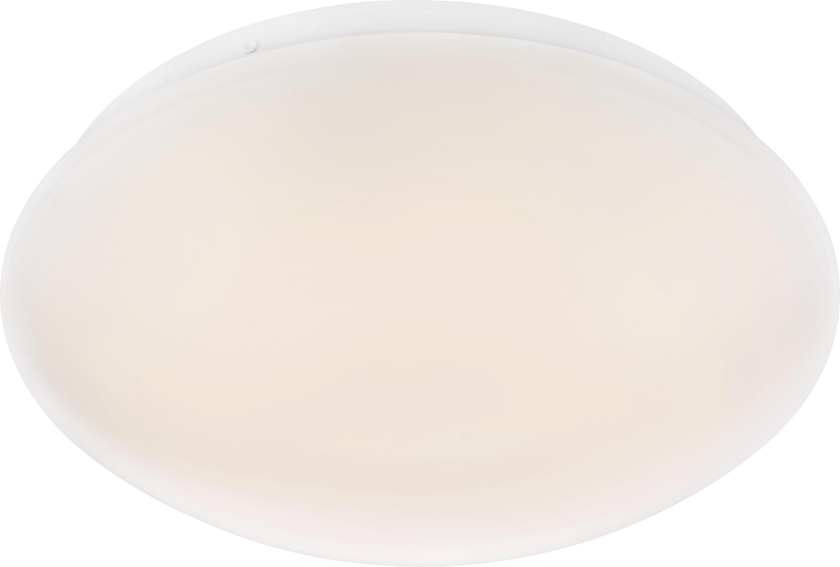 Stropná Lampa Anela - Konvenčný, umelá hmota/kov (26/9,5cm) - MÖMAX modern living