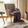 Křeslo Cooper - světle šedá, Moderní, dřevo/textil (69/95/76cm) - Mömax modern living