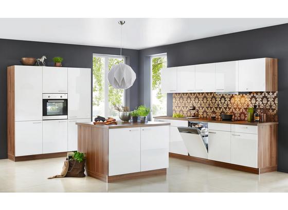 Rohová Kuchyňa Star S23 - Moderný