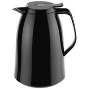 Kaffeekanne Mambo - Schwarz, KONVENTIONELL, Kunststoff (1,0l) - Emsa