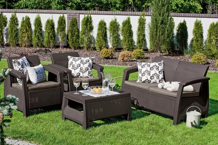 Kerti bútorok széles választékban | Möbelix