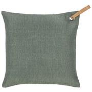 Zierkissen Mailand - Mintgrün, ROMANTIK / LANDHAUS, Textil (45/45cm) - James Wood
