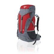Rucksack Pavillo - Rot/Grau, MODERN, Kunststoff (65l) - Bestway