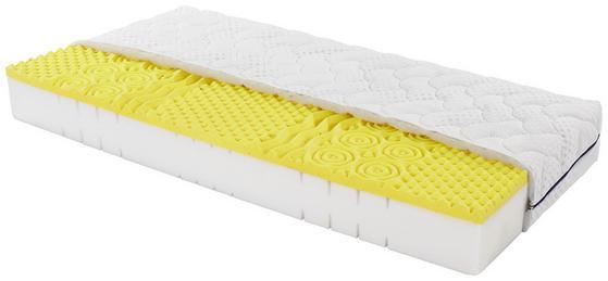 Komfortschaummatratze mit Härtegrad H2