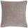 Polštář Ozdobný Sandra - šedá, textilie (45 45 cm) - Mömax modern living